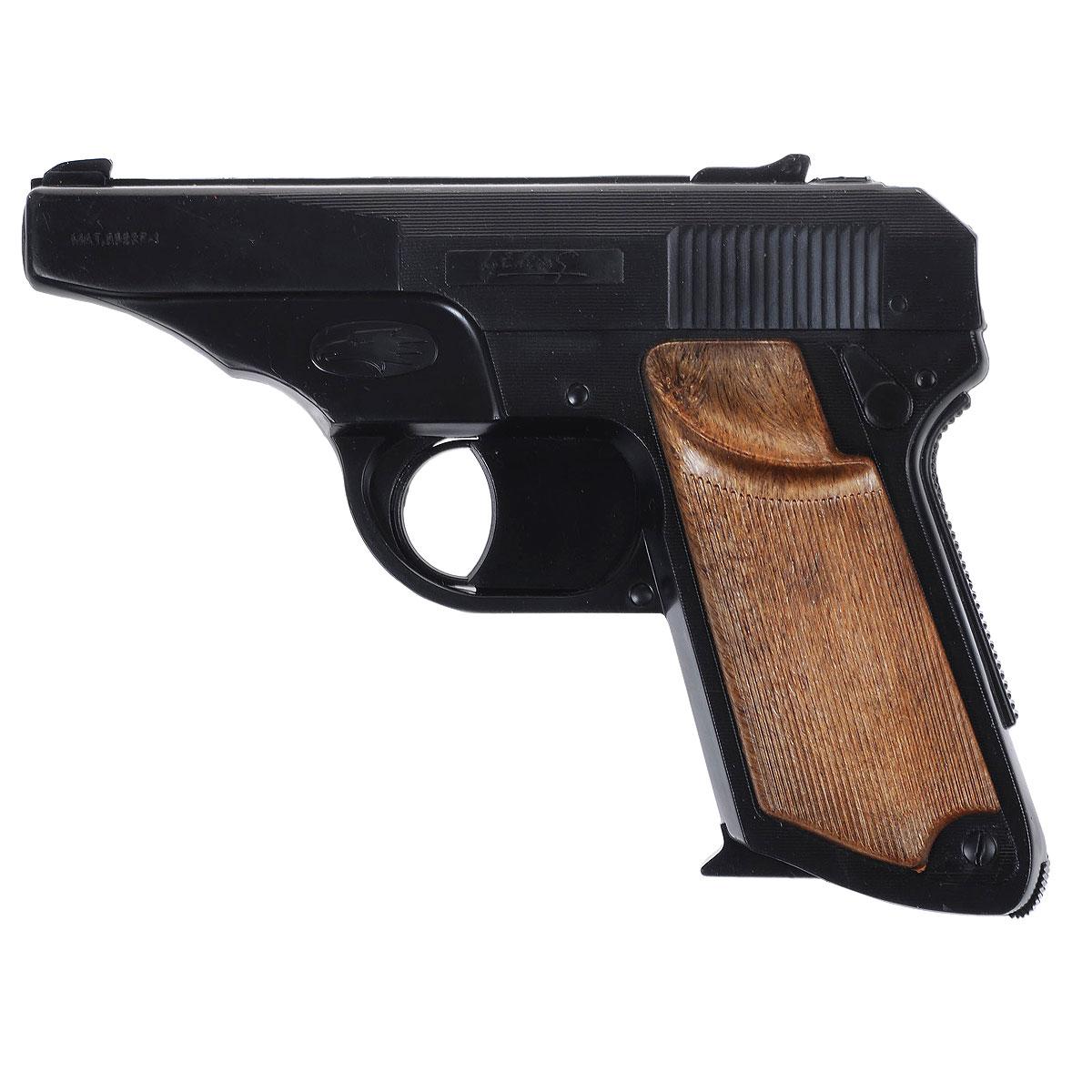 Пистолет Falcon