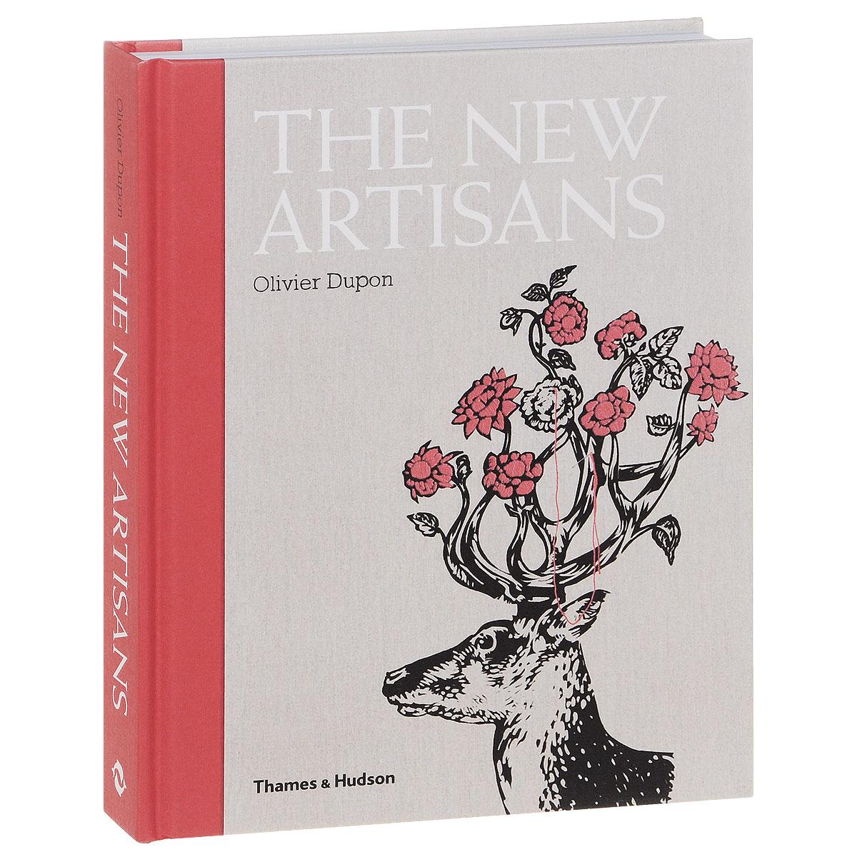 The New Artisans world textiles a sourcebook