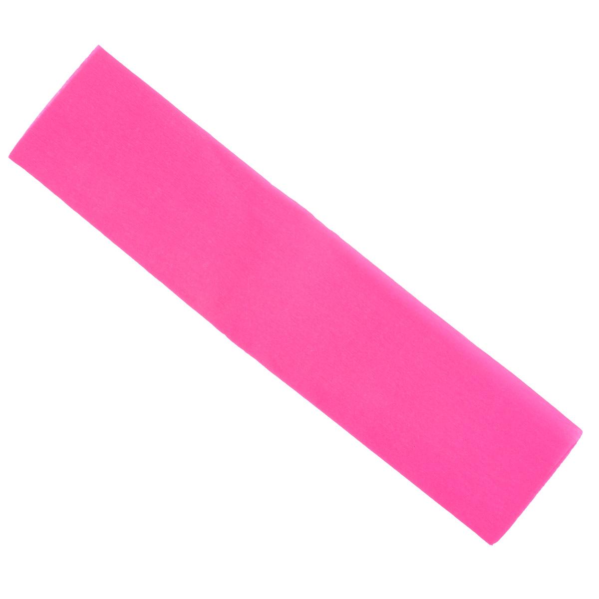 Крепированная бумага Hatber, флюоресцентная, цвет: розовый, 5 см х 25 смБк2ф_00018Цветная флюоресцентная бумага Hatber - отличный вариант для развития творчества вашего ребенка. Бумага с фактурным покрытием очень гибкая и мягкая, из нее можно создавать чудесные аппликации, игрушки, подарки и объемные поделки. Цветная флюоресцентная бумага Hatber способствует развитию фантазии, цветовосприятия и мелкой моторики рук. Размер бумаги - 5 см х 25 см.