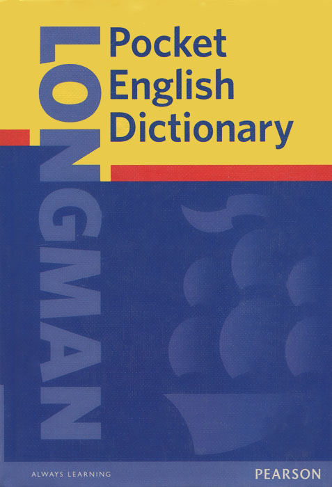 Longman Pocket English Dictionary summers d longman pocket activator dictionary