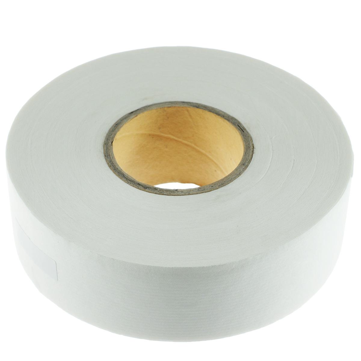 Лента клеевая Prym Паутинка, цвет: белый, ширина 4 см, длина 50 м968181Клеевая лента Prym, изготовленная из полиамида, предназначена для усиления швов и подгибов изделия. Лента оснащена бумажным защитным слоем. Используется на трикотажных и эластичных тканях, препятствует деформации и растяжению. Ширина: 4 см.Длина: 50 м.