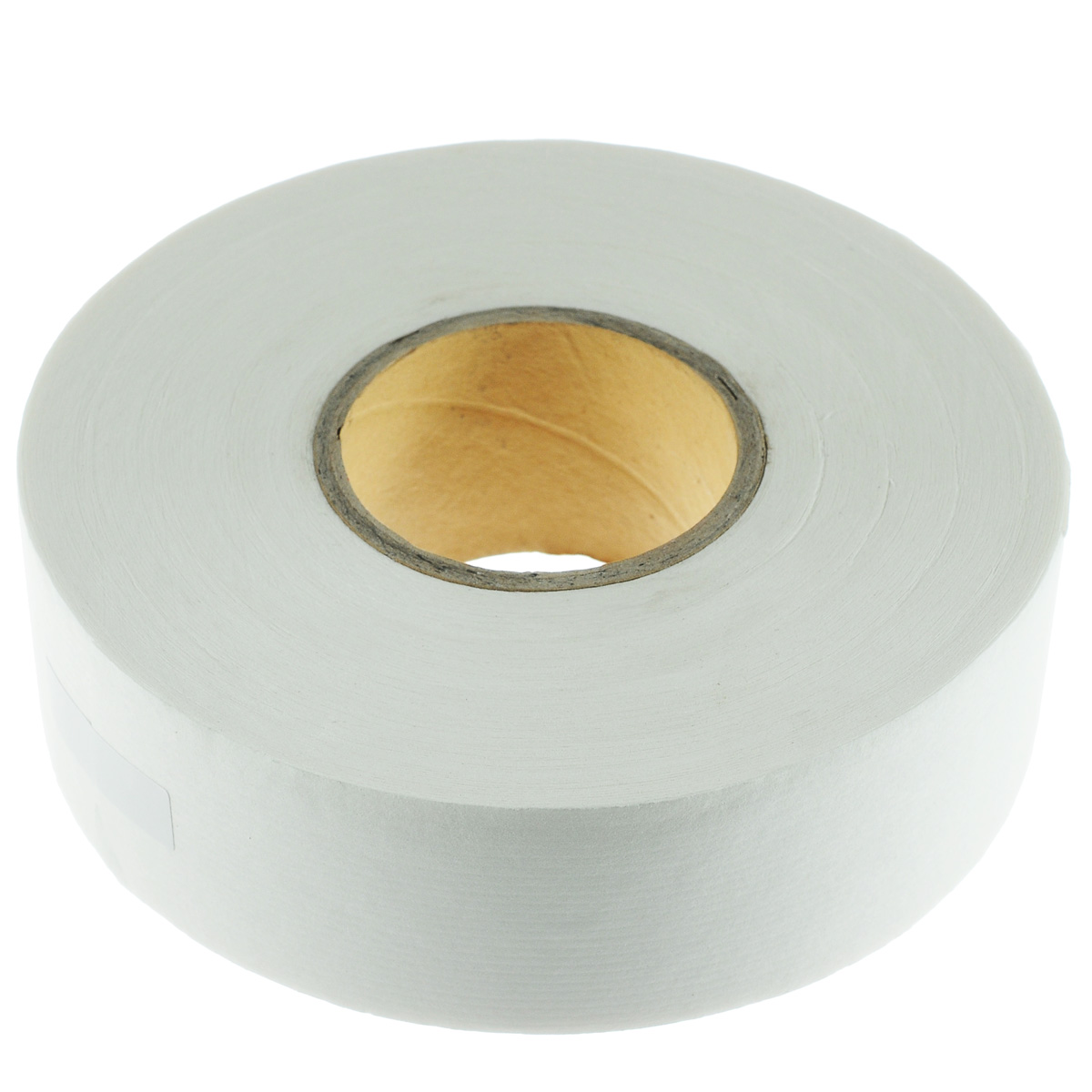 Лента клеевая Prym Паутинка, цвет: белый, ширина 4 см, длина 50 м лента эластичная prym прочная цвет белый ширина 3 см длина 10 м