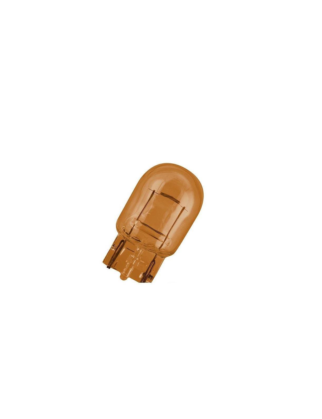 Сигнальная автомобильная лампа Philips WY21W 12V-21W (WX3x16d). 12071CP12071CPPhilips Automotive предлагает лучшие в классе продукты и услуги на рынке оригинальных комплектующих и послепродажного обслуживания автомобилей. Наши продукты производятся из высококачественных материалов и соответствуют самым высоким стандартам, чтобы обеспечить максимальную безопасность и комфортное вождение для автомобилистов. Вся продукция проходит тщательное тестирование, контроль и сертификацию (ISO 9001, ISO 14001 и QSO 9000) в соответствии с самыми высокими требованиями ECE.Напряжение: 12 вольт