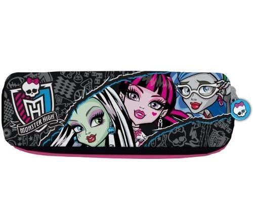 Пенал-косметичка, Размер 17 х 6 х 4 см. Monster High