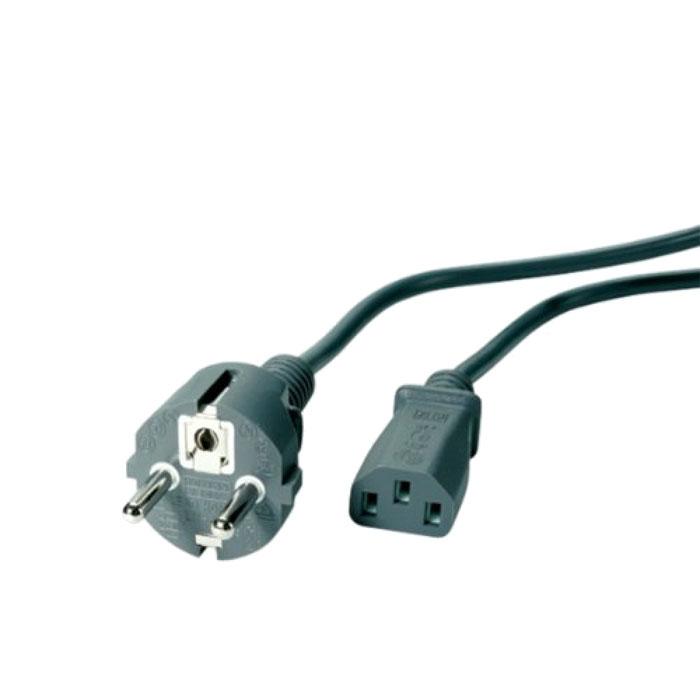 цена на Vivanco кабель питания для мониторов, 1.8 м