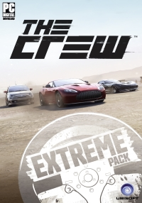 The Crew. Extreme Pack, Ubisoft Entertainment