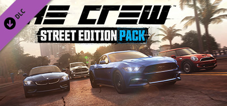 The Crew. Street Edition Pack запчасти