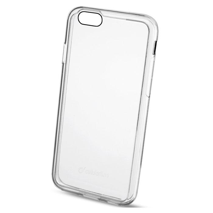 Cellular Line Clear Duo чехол для iPhone 6 (21816)INVISIBLEPLIPH647Чехол Cellular Line Clear Duo для iPhone 6 предназначен для защиты устройства от механических повреждений и влаги. Имеет свободный доступ ко всем разъемам телефона. В комплект также входит защитная пленка.