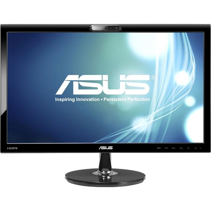 все цены на ASUS VK228H, Black монитор онлайн