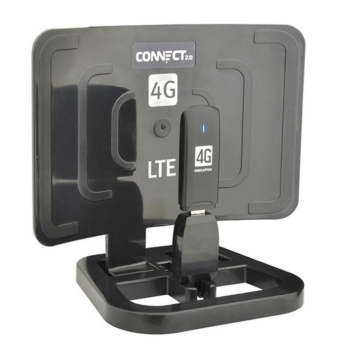 РЭМО Connect 2.0 Black Edition усилитель интернет-сигнала