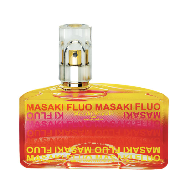 Masaki Matsushima Парфюмерная вода Fluo, женская, 80 мл masaki matsushima парфюмерная вода ��оллер mat limited женская 10 мл
