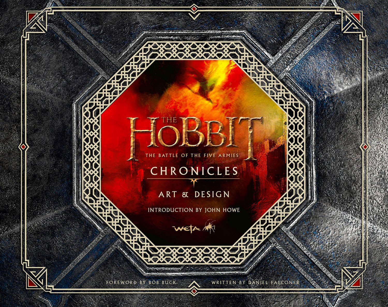 Chronicles: Art & Design: The Hobbit: The Battle of the Five Armies
