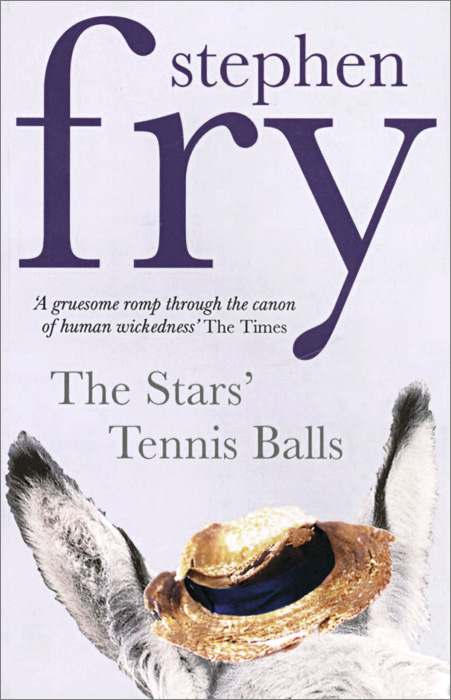 The Stars' Tennis Balls stephen hart teenage wasteland