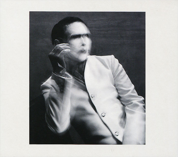Zakazat.ru: Marilyn Manson. The Pale Emperor