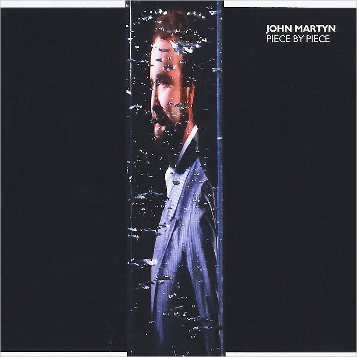 Джон Мартин John Martyn. Piece By Piece джон мартин john martyn one world