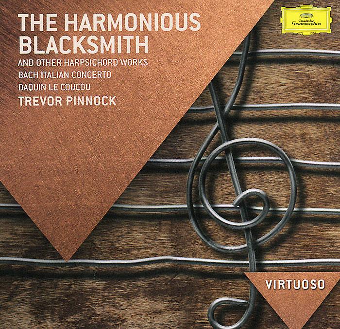 Тревор Пиннок Trevor Pinnock. The Harmonious Blacksmith blacksmith