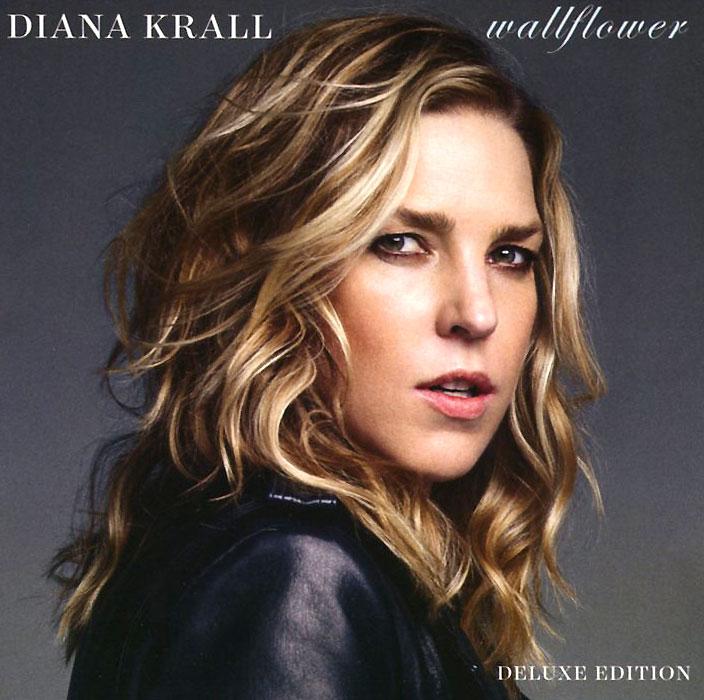 Фото - Дайана Кролл Diana Krall. Wallflower. Deluxe Edition cd led zeppelin ii deluxe edition