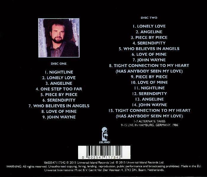 John Martyn.  Piece By Piece (2 CD) ООО