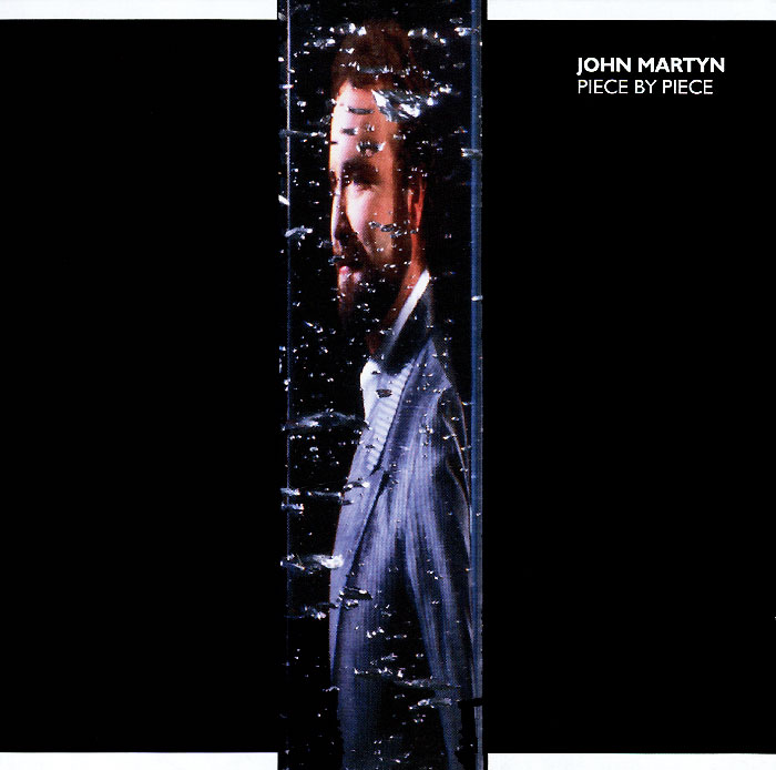 Джон Мартин John Martyn. Piece By Piece (2 CD) цена и фото