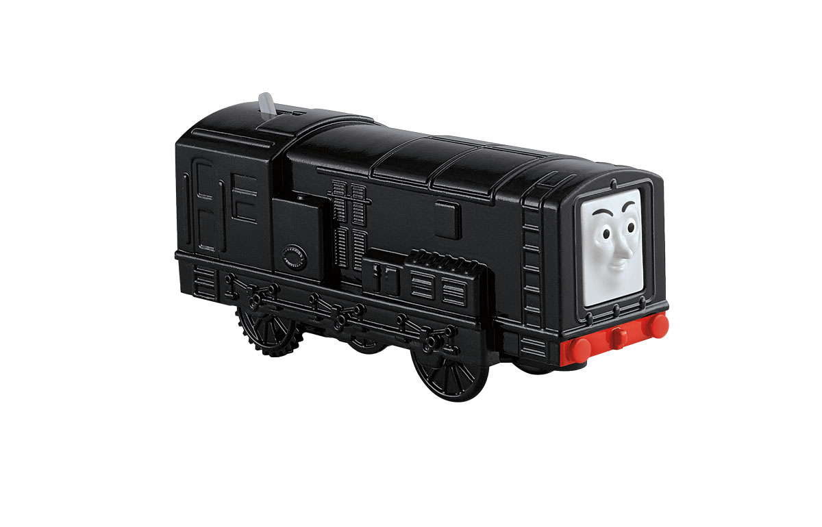 Thomas & Friends Паровозик Дизель