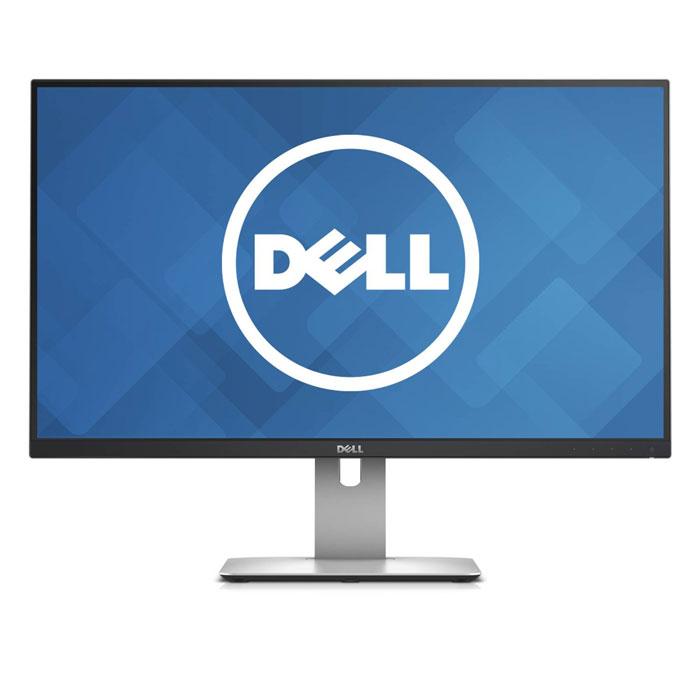 Dell U2715H монитор5397063620876, 2715-0876Благодаря высочайшему разрешению и широкой полезной площади экрана монитора Dell U2715H вы не сможете оторваться от изображения. Безупречная четкость изображения на 27-дюймовом (68,5 см) мониторе с разрешением QHD (2 560 x 1 440). Он также обеспечивает идеальную согласованность цветопередачи и сверхширокий угол обзора 178°/178°.Исключительная точность и согласованность цветопередачи без дополнительной настройки: каждый монитор уже на заводе настроен на 99% цветового пространства sRGB с калибровкой deltaE менее 3.Повысьте производительность труда за счет применения двух или нескольких мониторов и воспользуйтесь преимуществами ультратонких фронтальных панелей, обеспечивающих передачу изображения на несколько мониторов почти без рамок.Функция Easy Arrange позволяет выбирать пользовательское расположение окон. Расположите все приложения мозаикой рядом друг с другом для максимального удобства просмотра.Создан для комфорта и удобства:Работает именно так, как это необходимо. Расположите монитор так, как вам удобно, воспользовавшись функциями наклона, поворота в горизонтальной и вертикальной плоскостях и регулировки высоты, а также оцените простоту подключения к компьютеру и периферийным устройствам.