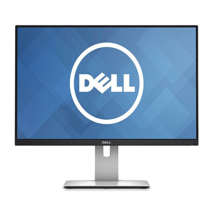 Dell U2415, Black монитор - Мониторы