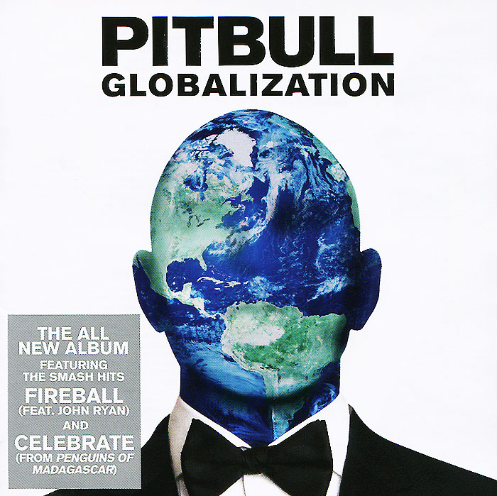 Pitbull. Globalization