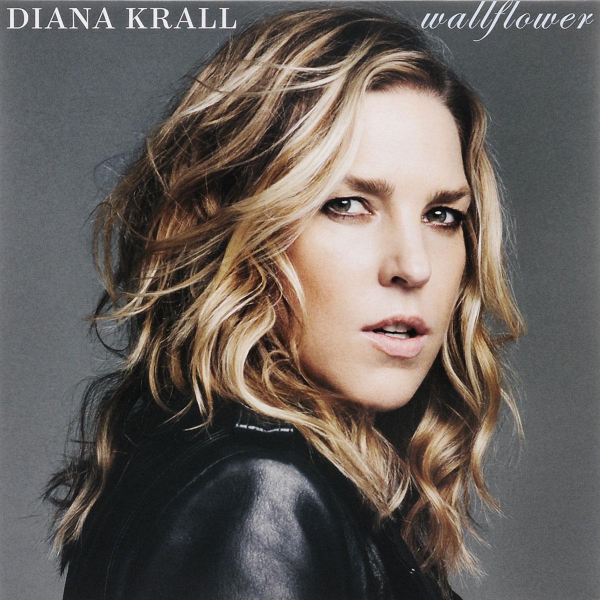 Дайана Кролл Diana Krall. Wallflower (2 LP) все цены