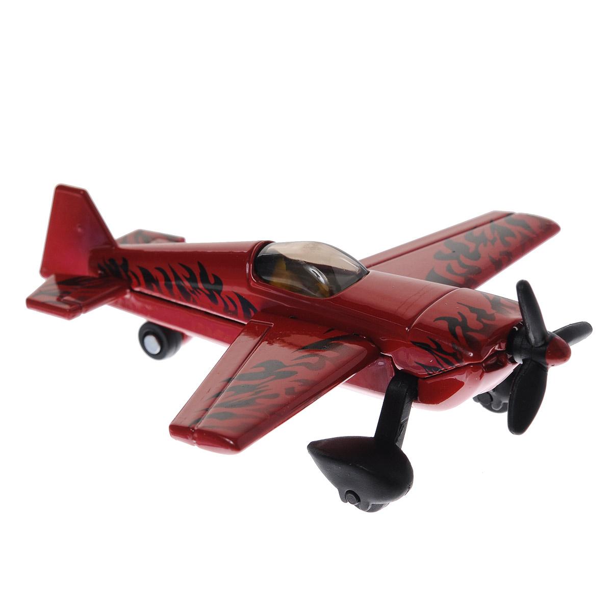 Siku Спортивный аэроплан - Транспорт, машинки