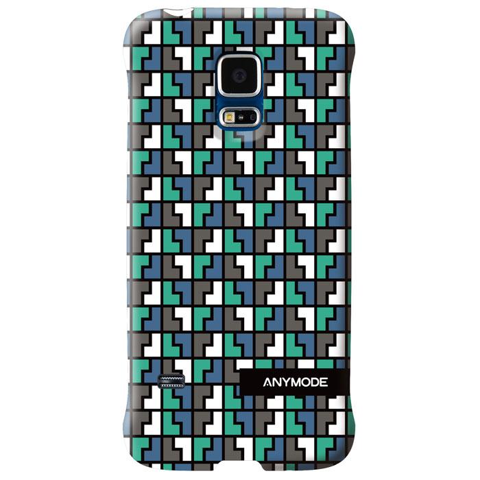 Anymode Art задняя панель для Samsung S5 miniFABP010KA0Задняя панель Anymode Art защитит ваш смартфон от царапин и повреждений и придаст ему уникальный облик за счет оригинального дизайна панели.