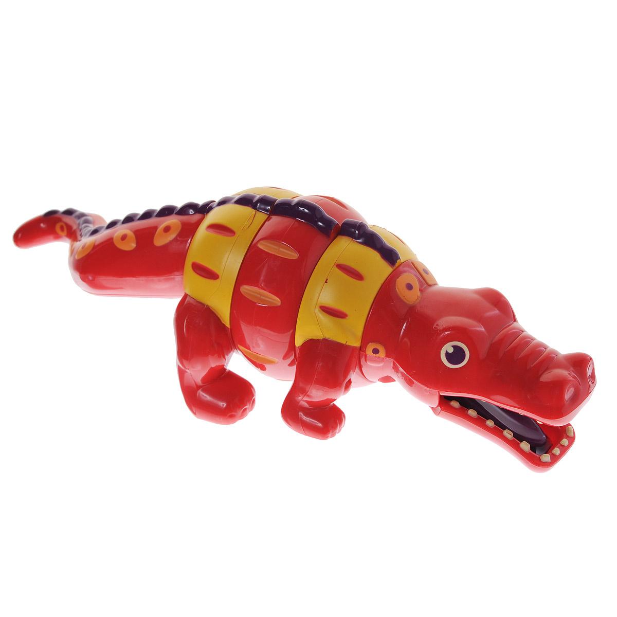 B.Dot Погремушка Крокодил