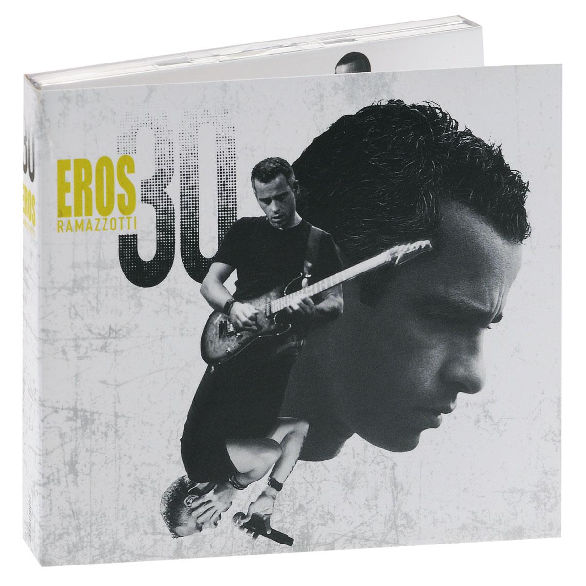 Eros Ramazzotti: 30 (2 CD)