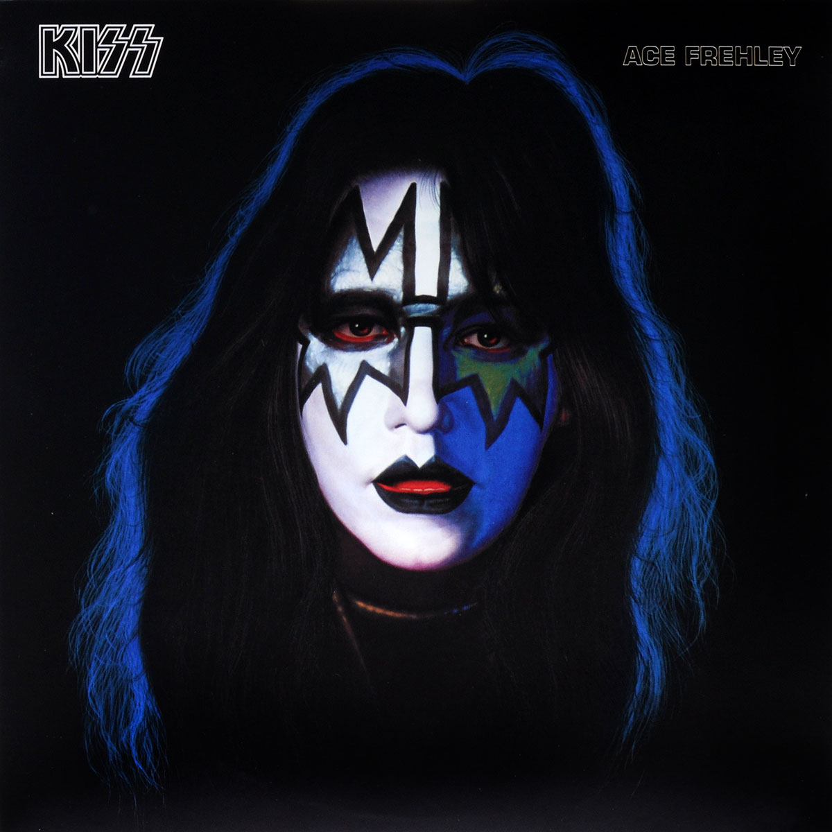 Эйс Фрейли Ace Frehley. Ace Frehley (LP) motor ace motor ace five star laundry 2 lp