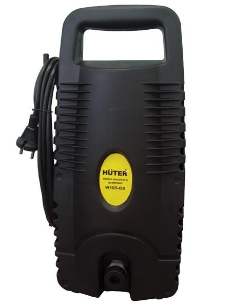 Минимойка Huter W105-GS huter w105 gs
