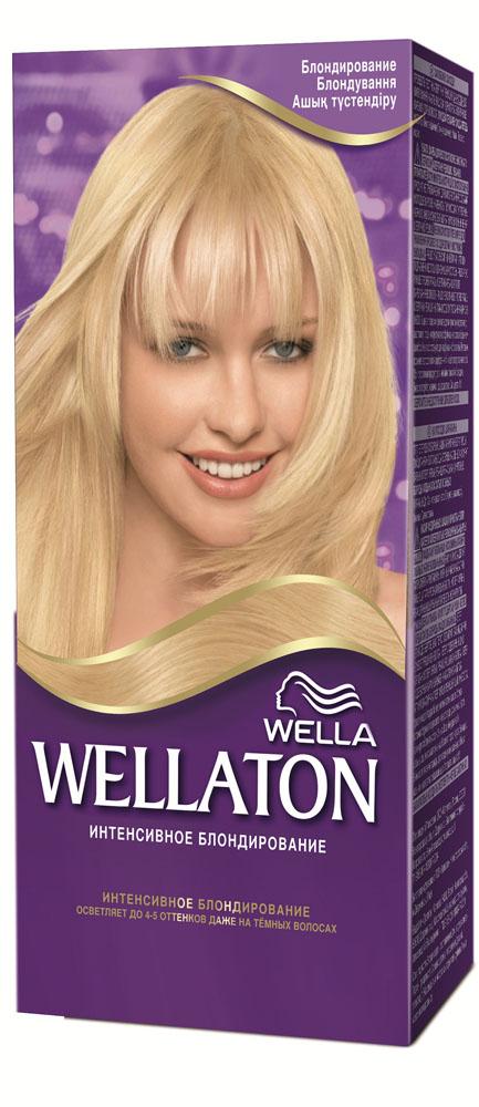 Блондирование для волос WellatonWL-81035701Блондирование Wellaton с сывороткой с провитамином В5 создана специально для вас, она подарит вашим волосам:Насыщенный цвет;Здоровый вид;Потрясающий блеск;Великолепное закрашивание седины;Осветляет на 4-5 тонов. Характеристики: Вес блондирующего порошка: 2 х 15 г. Объем проявителя: 60 мл. Объем сыворотки с провитамином В5: 10 мл. Производитель: Россия. В комплекте: 2 пакетика с блондирующим порошком, 1 флакон с проявителем, 1 пакетик с сывороткой с провитамином В5, 1 пара перчаток, инструкция по применению. Товар сертифицирован.Внимание! Продукт может вызвать аллергическую реакцию, которая в редких случаях может нанести серьезный вред вашему здоровью. Проконсультируйтесь с врачом-специалистом передприменениемлюбых окрашивающих средств.