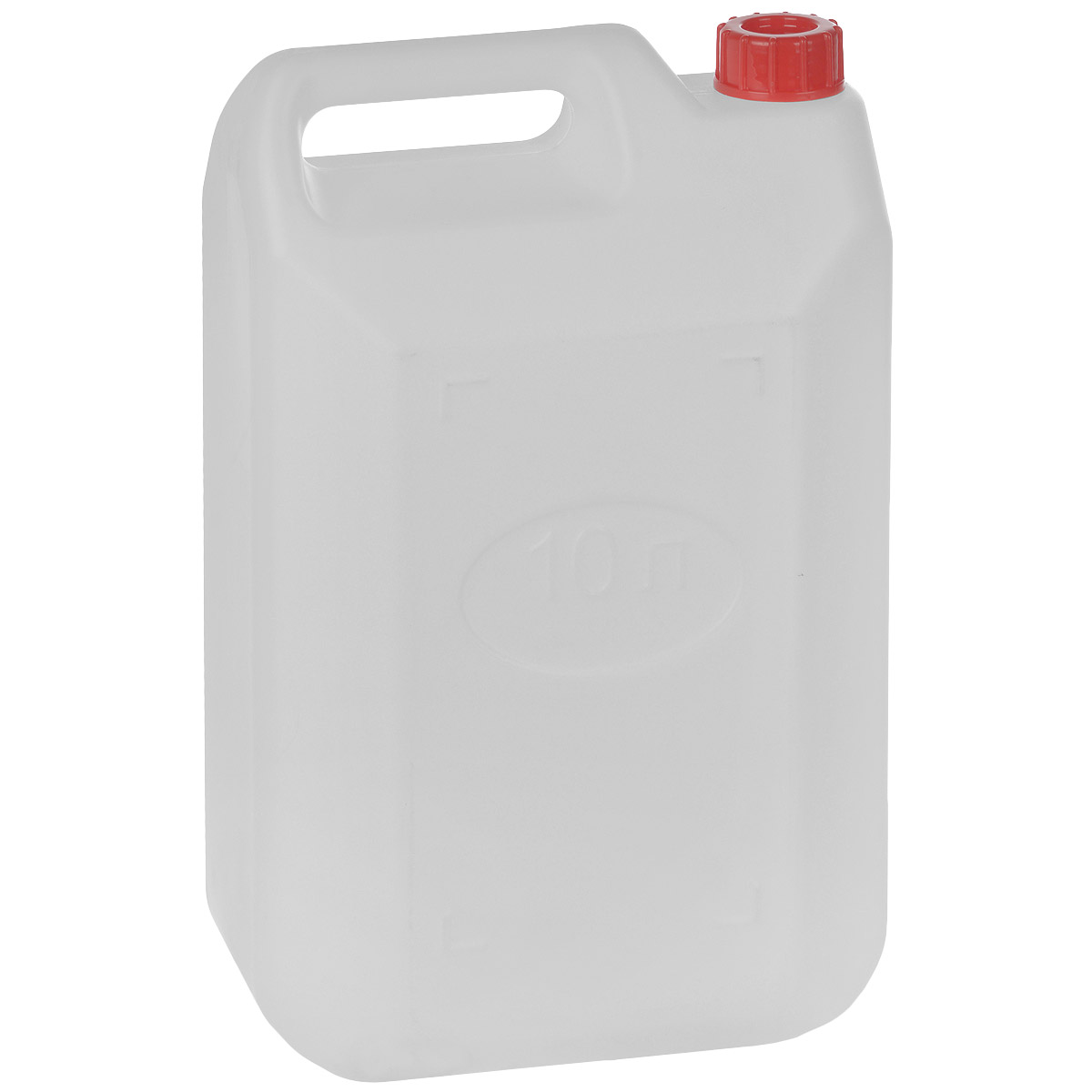 Канистра прямоугольная Альтернатива, 10 лМ122Канистра Альтернатива на 10 литров, изготовленная из прочного пластика, несомненно, пригодится вам во время путешествия. Предназначена для переноски и хранения различных жидкостей.