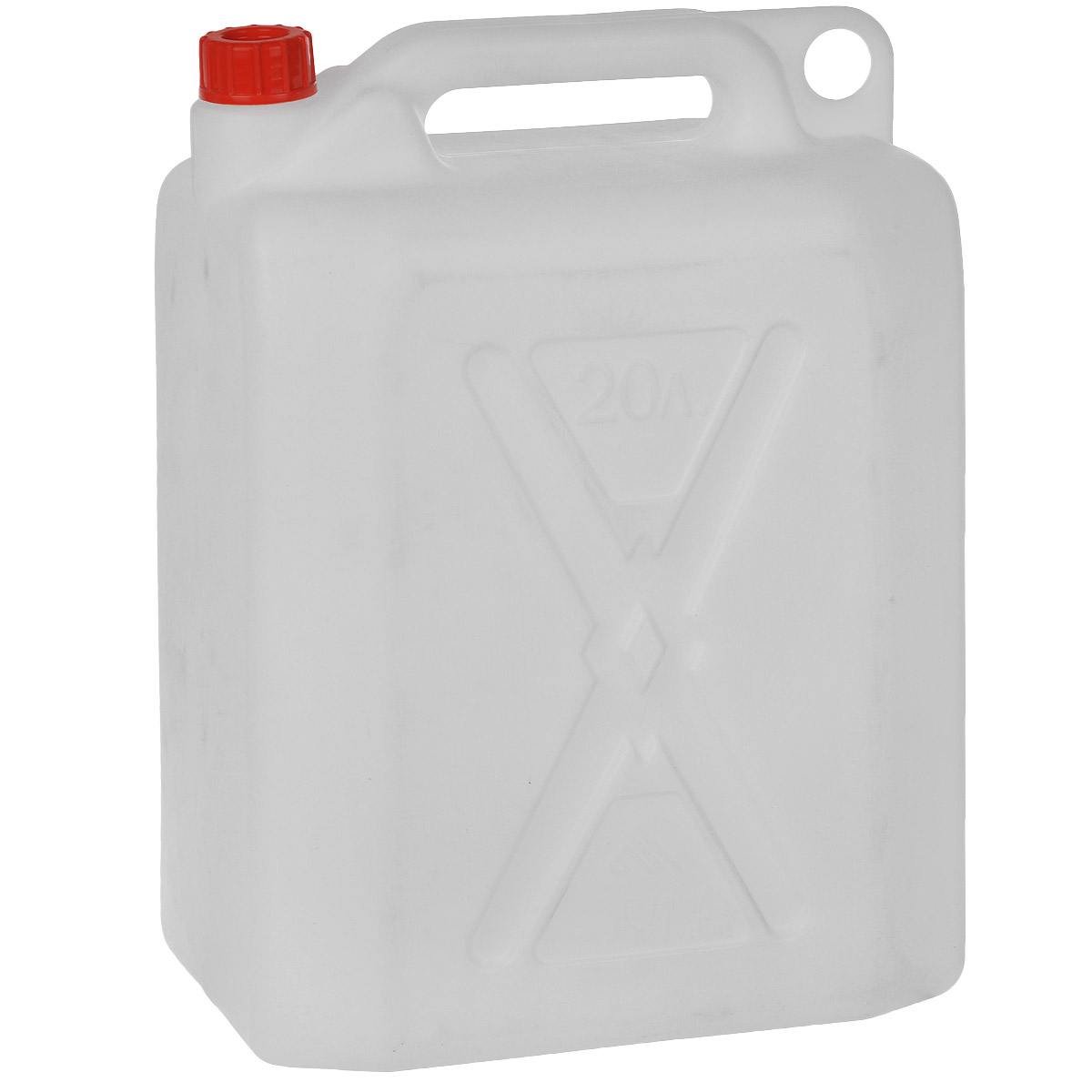 Канистра Альтернатива, 20 лМ633Канистра Альтернатива на 20 литров, изготовленная из прочного пластика, несомненно, пригодится вам во время путешествия. Предназначена для переноски и хранения различных жидкостей.