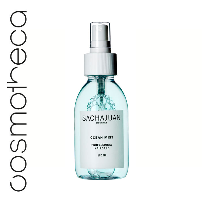 Sachajuan Спрей для волос Ocean Mist 150 мл sachajuan volume cream