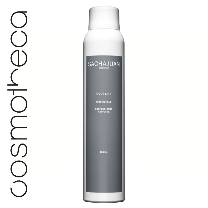 Sachajuan Мусс для прикорневого объема волос сильной фиксации 200 млSCHJ113Мусс для прикорневого объема SACHAJUAN придает волосам эластичность и великолепный объем. Это прекрасное стайлинговое средство для создания объемных причесок.
