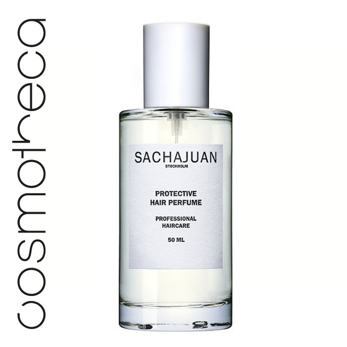 Sachajuan Защитный парфюмированный спрей для волос 50 мл sachajuan volume cream