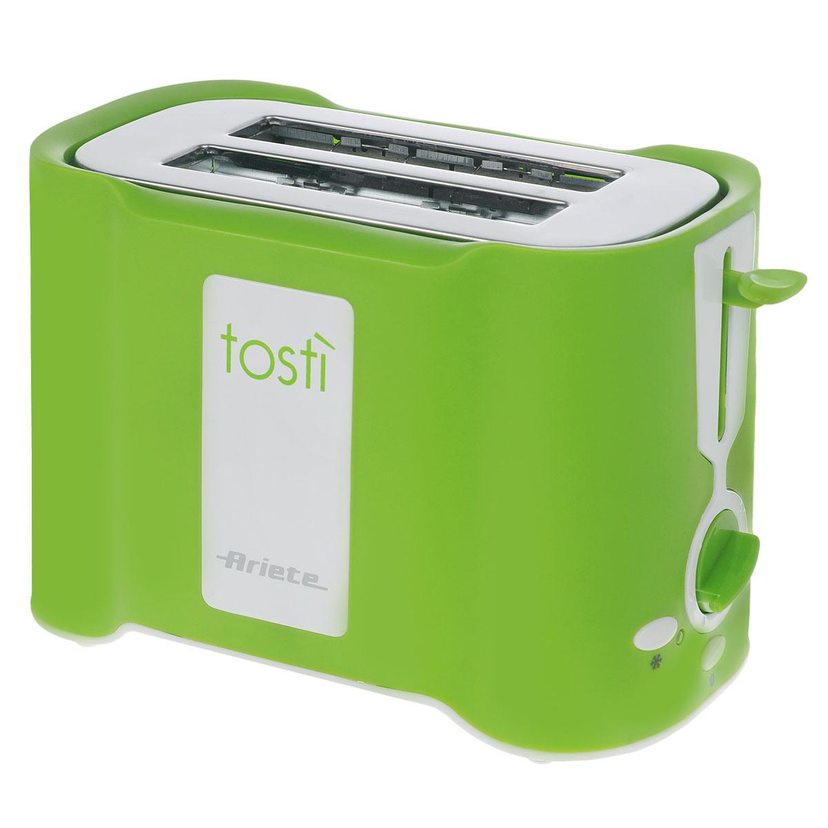 Ariete Tosti, Green тостер (124/22)