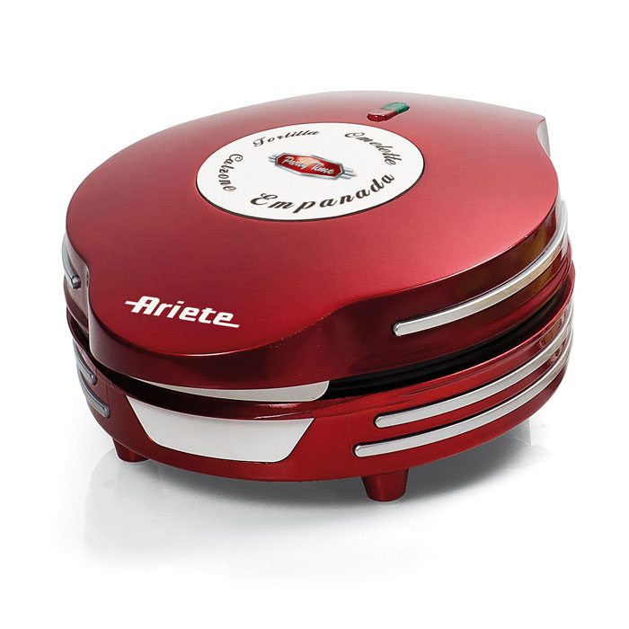 Ariete Omelette Maker Party Time омлетница (182) электрогриль ariete 1980 sandwichi maker