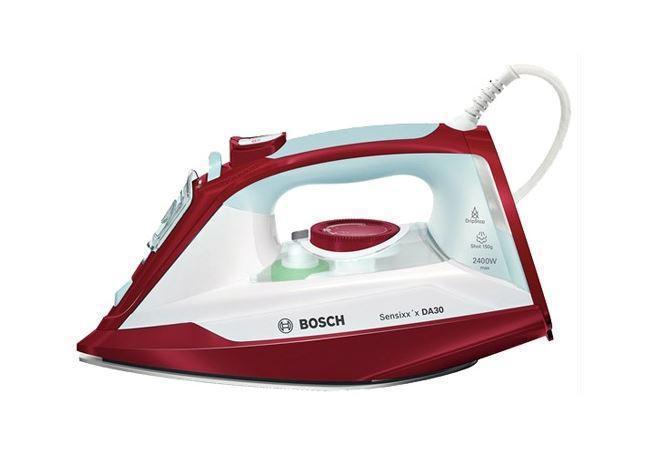 Bosch TDA 3024010 утюг - Утюги
