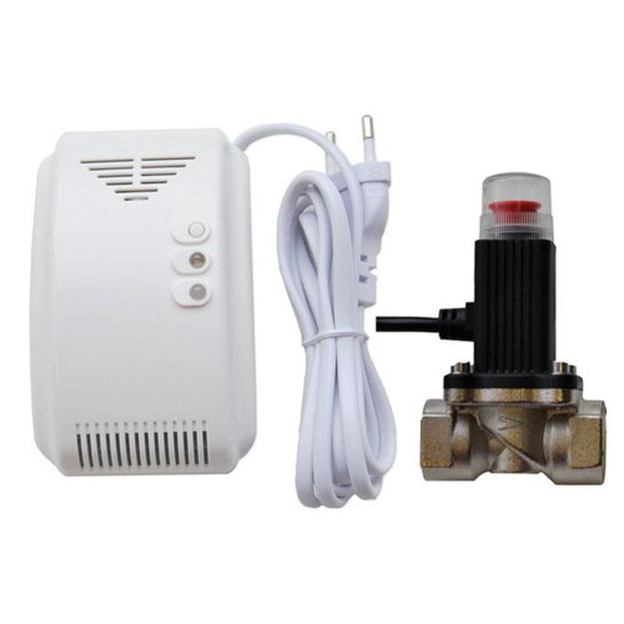 Sapsan GL-100 газоанализатор + газовый клапан - Охранное оборудование для дома и дачи