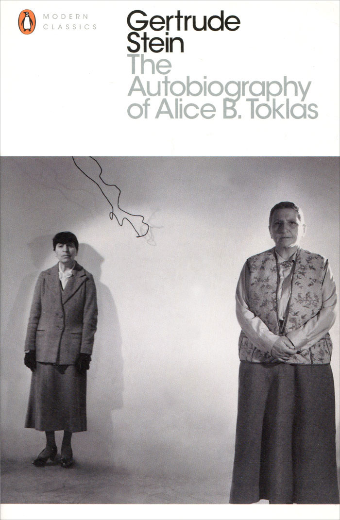 The Autobiography of Alice B. Toklas stein g the art of racing in the rain a novel