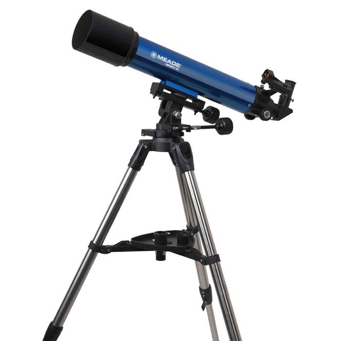 Meade Infinity 90 мм телескоп телескоп meade lightbridge mini 114 мм