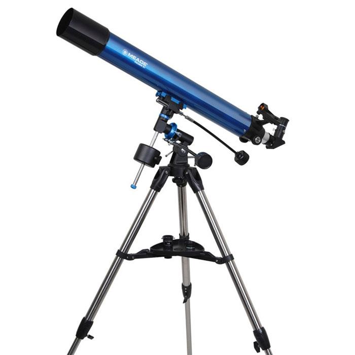 Meade Polaris 80 мм телескоп