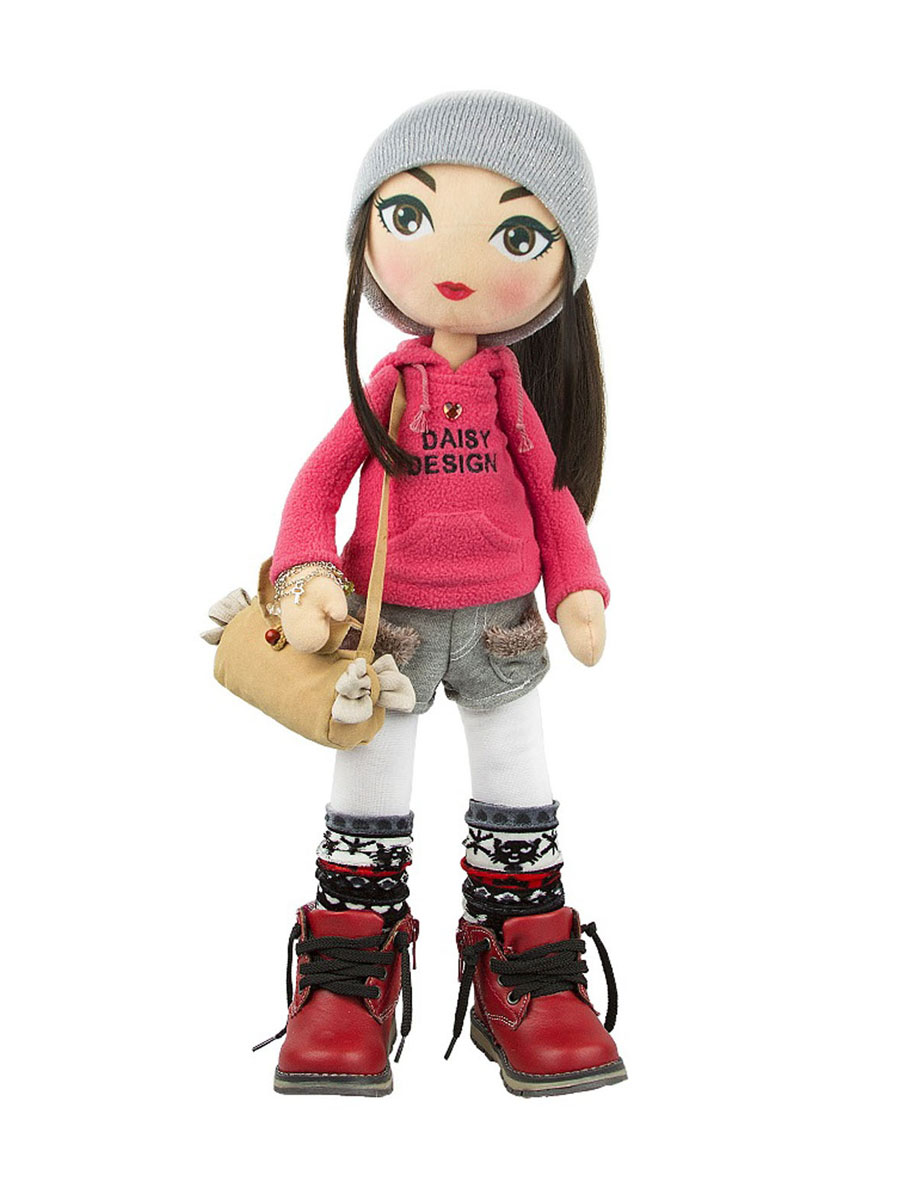 Фото Daisy Design Кукла Sweet Heart. Покупайте с доставкой по России