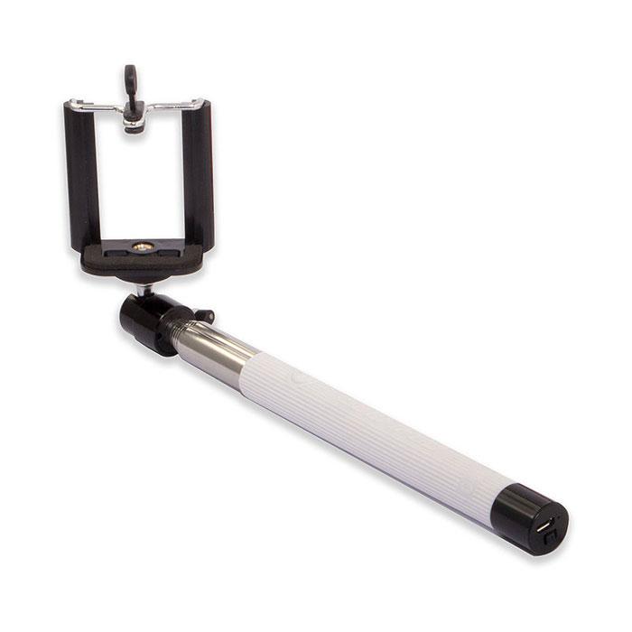 Rekam SelfiPod S-550W, White беспроводной монопод для селфи