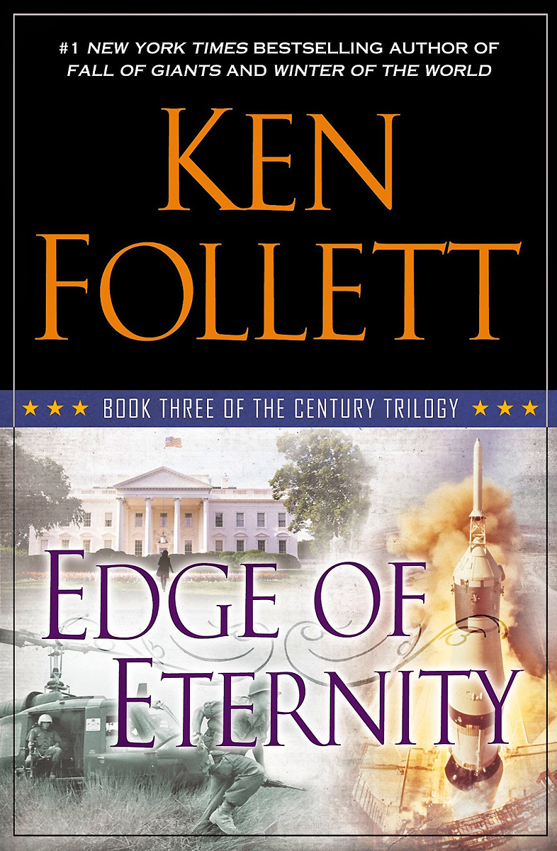 Edge of Eternity: Book Three of The Century Trilogy max klim russian maniacs of the 21st century rare names and detailed events